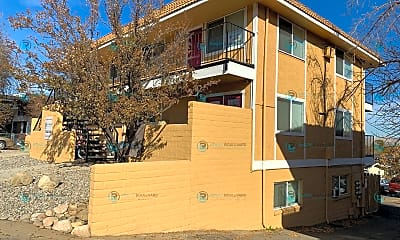 Building, 2908 Salem Pl, 1