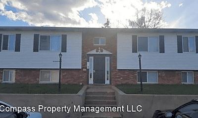 Building, 600 Wooddale Terrace, 0