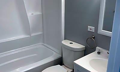 Bathroom, 500 Congress Ave, 0