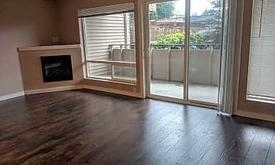 Living Room, 12728 33rd Ave NE, 1