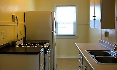 Kitchen, 24 Clark Ave, 1