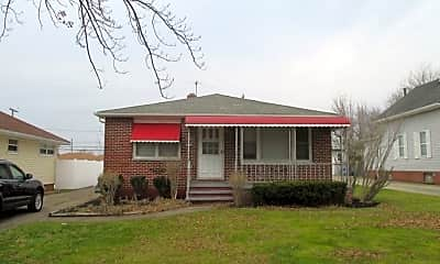 Building, 3436 Dellwood Dr, 0