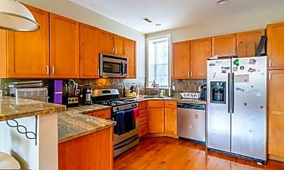 Kitchen, 1708 Federal St B, 0