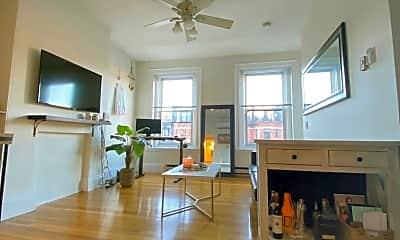 Living Room, 230 Newbury St, 0
