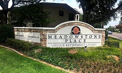 Meadowstone Place, 1