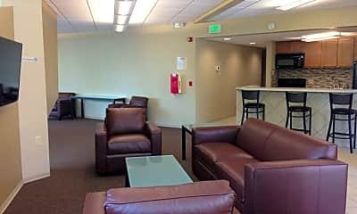 Living Room, 700 Pennsylvania St, 1