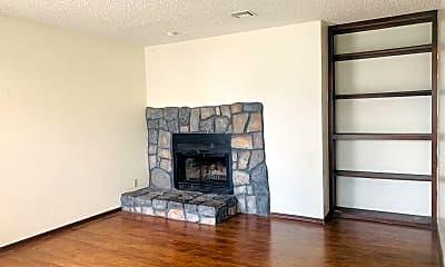 Living Room, 320 Falcon Ct, 2