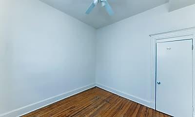 Bedroom, 1401 W Huron St, 0