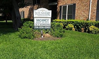 Wilshire On Mockingbird Apartments, 1