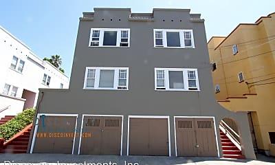 Building, 420 Wayne Ave, 0