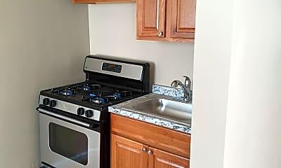Kitchen, 1404 Filbert St, 0