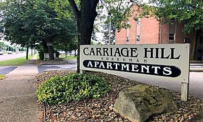 Carriage Hill Boardman, 1