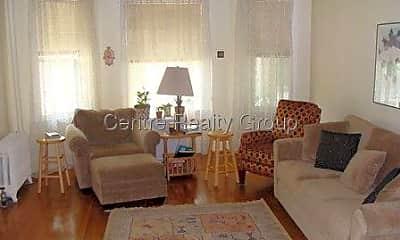 Living Room, 674 Centre St, 0