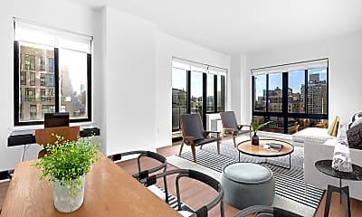 Living Room, 290 3rd Ave 27B, 0