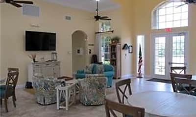 Dining Room, 2659 W Brookfield Way, 2