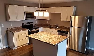 Kitchen, 231 Legion Field Rd, 0
