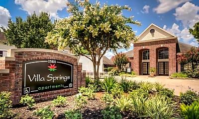 Villa Springs, 0