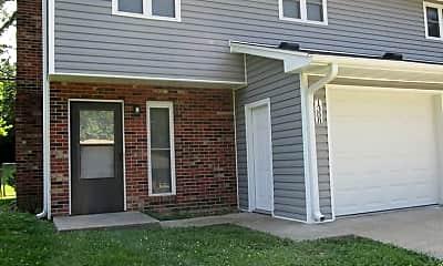 Building, 1308 W Lexington Cir, 1
