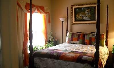 Bedroom, Lumpkin Park, 2