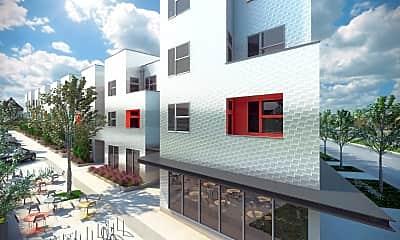 Building, 1701 N Classen Blvd, 1
