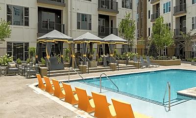 Pool, 704 15th St, 1