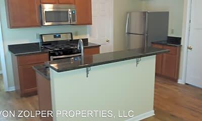 Kitchen, 2509 N Pierce St, 0