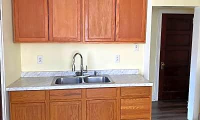 Kitchen, 247 Prospect Ave, 2