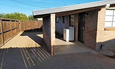 Patio / Deck, 4159 E Bellevue St, 2