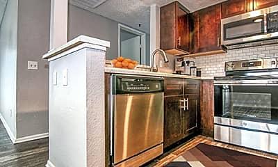 Kitchen, Citrus Heights, 1