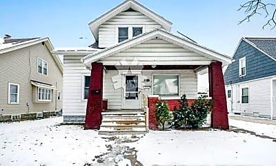 Building, 919 Crescent St NE, 1