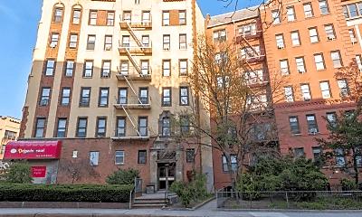 Building, 83-9 Lefferts Blvd, 0