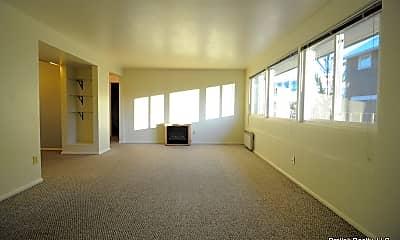 Living Room, 4715 Sand Point Way NE, 1
