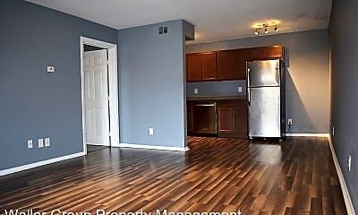 Living Room, 4817 Reiger Ave, 0