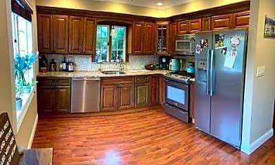 Kitchen, 1 Woodhail St, 0