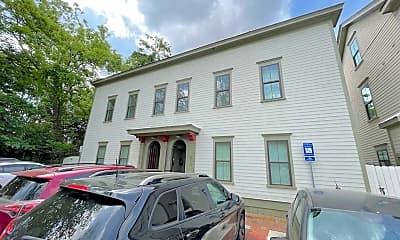Building, 613 E Duffy Ln, 0