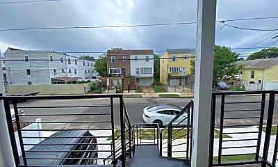 Patio / Deck, 72-16 Burchell Ave 1FL+B, 1