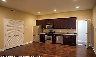 Kitchen, 409 York Rd, 0