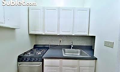 Kitchen, 228 W 72nd St, 2