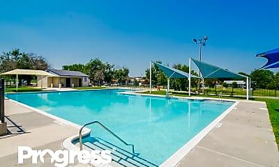 Pool, 11323 Babcock Bend, 2