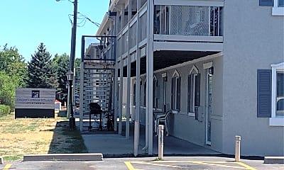 Florida Pointe Apartments, 1