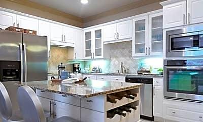 Kitchen, 3121 State St, 1