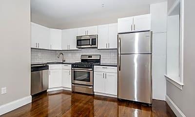 Kitchen, 322 Saratoga St, 0