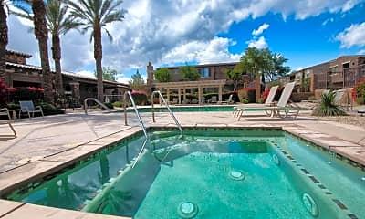 Pool, 6385 Via Stasera, 2