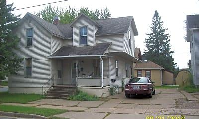 Building, 419 William St, 0