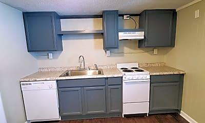 Kitchen, 415 N Martin Luther King Blvd, 0