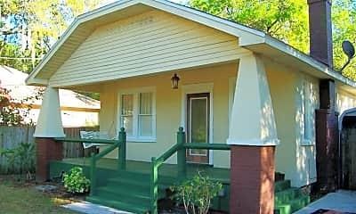 Building, 6003 River Terrace, 0