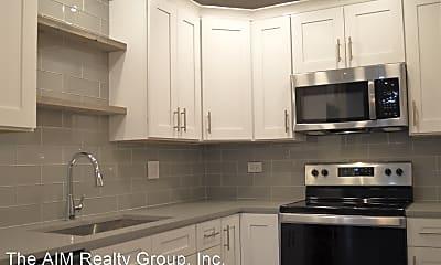 Kitchen, 4 Walker Avenue, 1