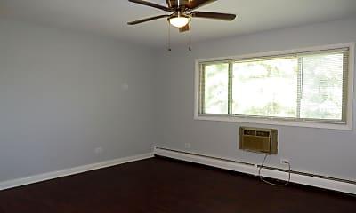 Bedroom, 1110 N Wheeling Rd, 0