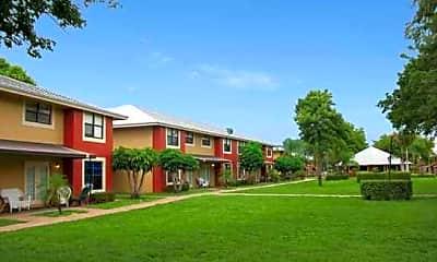 Linton Garden Apartments, 1