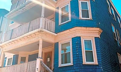 Patio / Deck, 7 Hesston Terrace, 2
